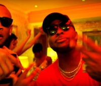 D'Prince ft Davido & Don Jazzy - Gucci Gang (Official Video)