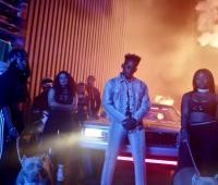 Mr Eazi ft Giggs - London Town (Music Video)