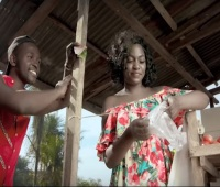 Irene Ntale - Miss Kateteyi (Official Video)