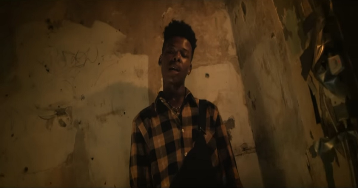 Nasty C - Jungle (Official Video)