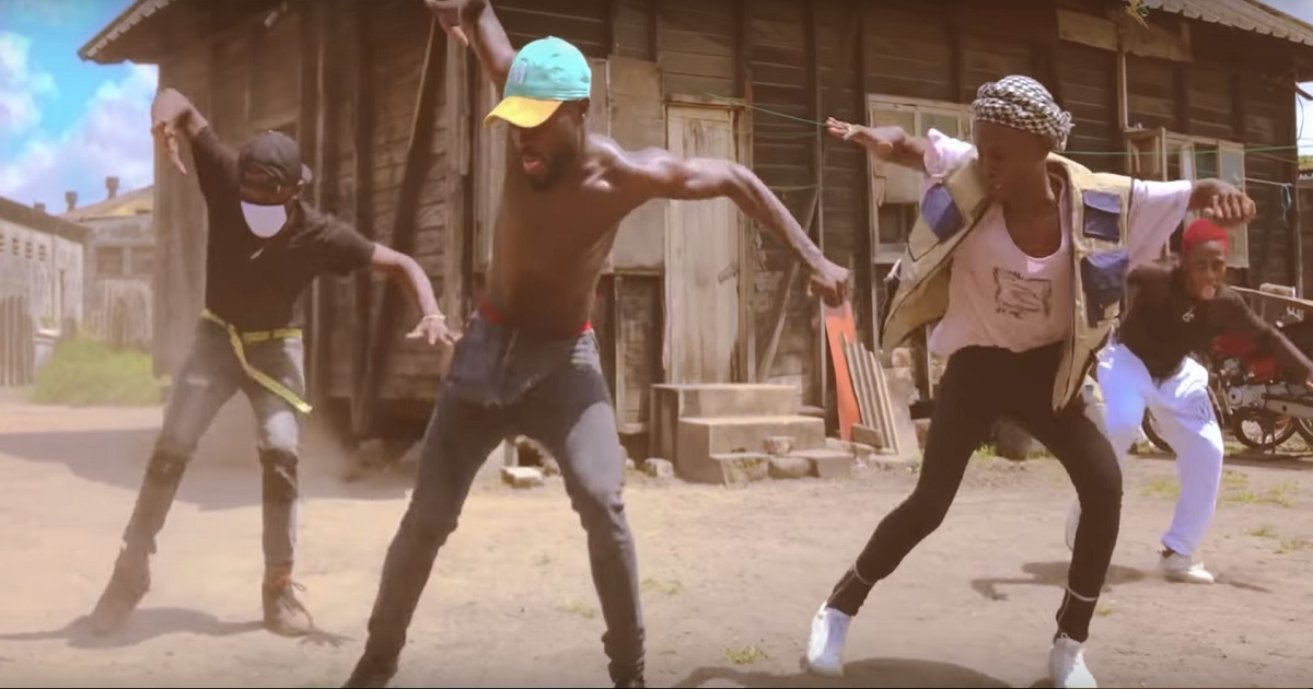 Orezi - Ijo Wakanda (Official Video)