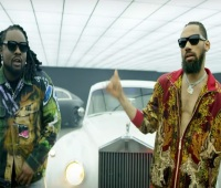Phyno ft Wale - N.W.A (Official Video)