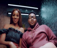 VIDEO Seyi Shay ft Kizz Daniel - Surrender (Official Video)