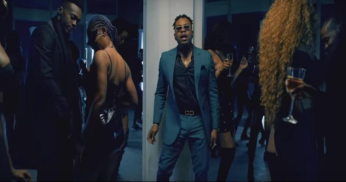 Olamide - Logba Logba (Official Video)