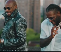 2Baba Ft Burna Boy - We Must Groove (Official Video)