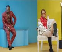 Nandy - Na Nusu (Official Video)