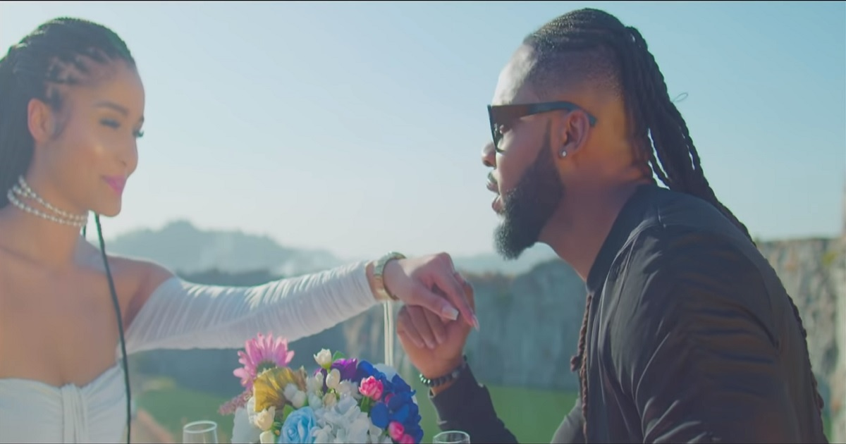 Flavour - Omo Temi (Official Video)