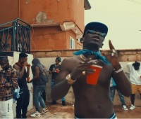 Shatta Wale ft Captain - Mad Ting (Official Video)